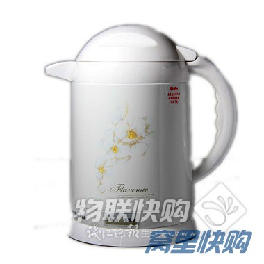 荣事达保温电热水壶 tb1005