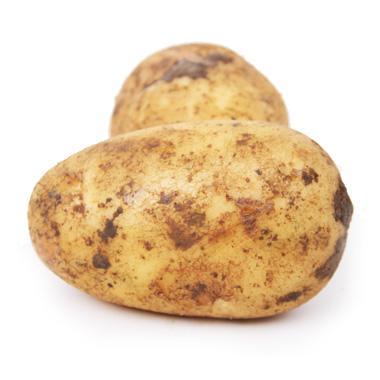 【生鲜蔬菜】土豆 500g 12004
