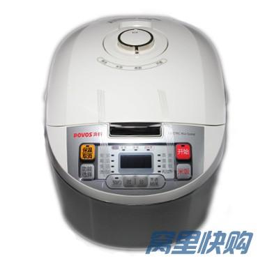 奔腾电饭煲 pffn5005【品牌