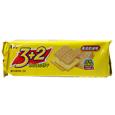康师傅3+2苏打夹心饼干香浓奶油味 3101 125g/袋
