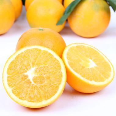 【江西】赣南脐橙 黄金橙 8斤/箱 20124