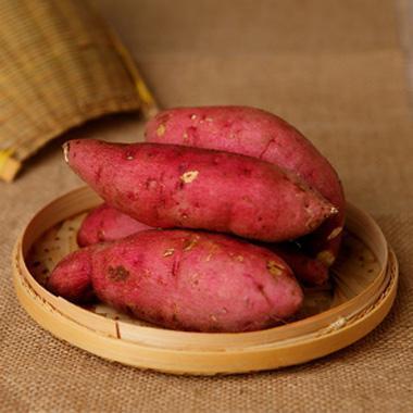 【生鲜蔬菜】临安小香薯 5斤