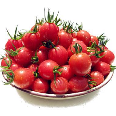 【海南】陵水千禧特级樱桃番茄 1KG