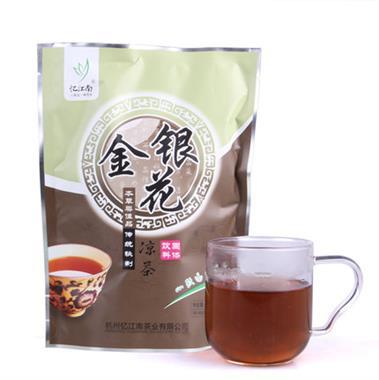 忆江南 金银花凉茶 150g/袋 2821