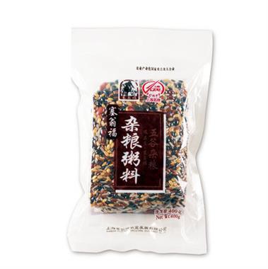 塞翁福 八宝粥料 400g/袋 4100