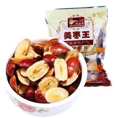 美枣王 枣片 320g/包 0692