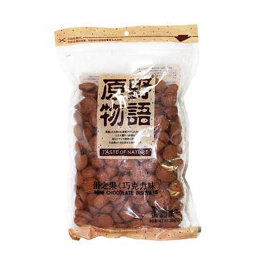 原野物语蛋之果巧克力味200g/袋 0087