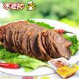 【不老神】神鲜装 微辣牛肉  200g