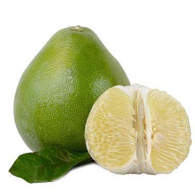 【泰国】金丝柚 2只 约1.5KG