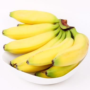 【菲律宾】香蕉1kg装 20083
