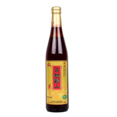 古越龙山特醇加饭酒 500ml/瓶 0027