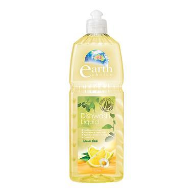 【澳大利亚】大地之选洗碗液柠檬清新1000ml/瓶 1115