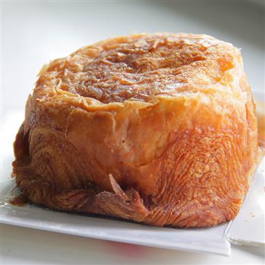 【烘焙】焦糖奶酪丹麦面包 80g