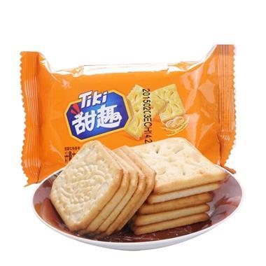 (散装)甜趣原味500g 20040