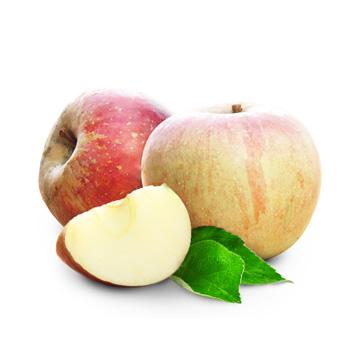 【四川】 野生苹果4.5kg礼盒装 中果