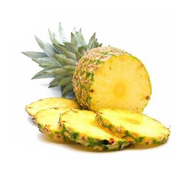 【菲律宾】进口凤梨一只 3.2-3.6斤