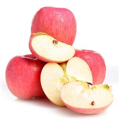 【山东】 山东红富士75#苹果 7斤