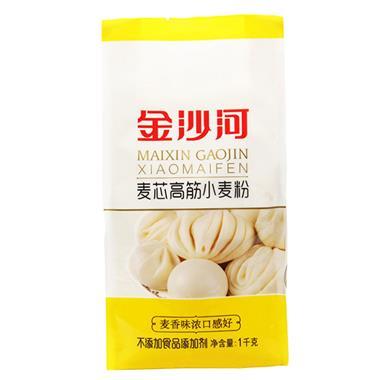 金沙河高筋小麦粉0110