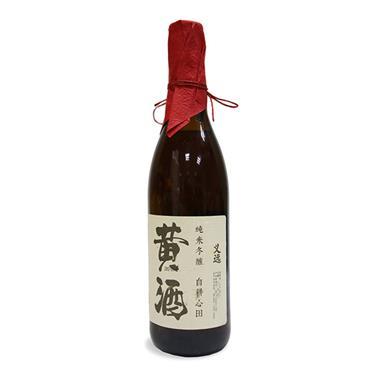 义远一冬一酿醇香黄酒640ml/瓶 3120