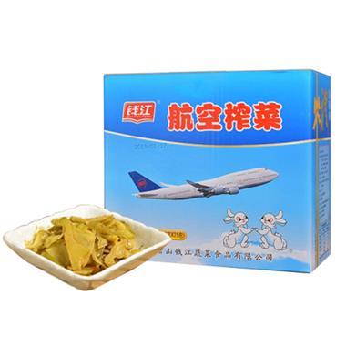 钱江航空榨菜20g*25包 0019
