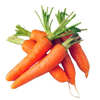 【生鲜蔬菜】胡萝卜3斤
