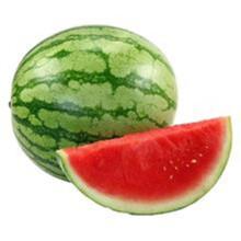 【海南】无籽西瓜 约15斤/个