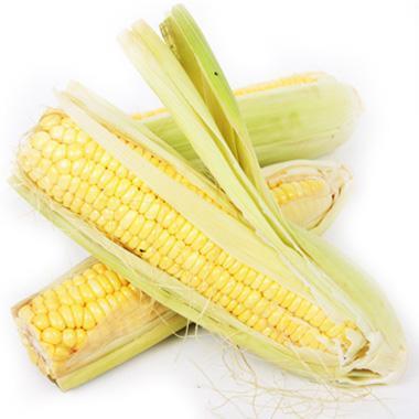 【生鲜蔬菜】甜玉米2根 约1.5斤  13011