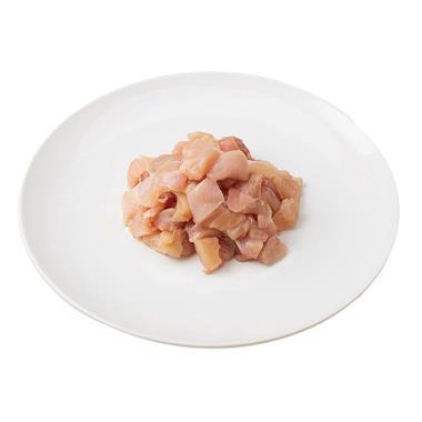 泰森块冻鸡腿肉丁(3g-6g)454g/袋 1677