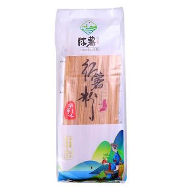 陈薯红薯粉胡萝卜味260g/袋 0062