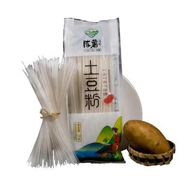 陈薯土豆粉260g/袋 0123