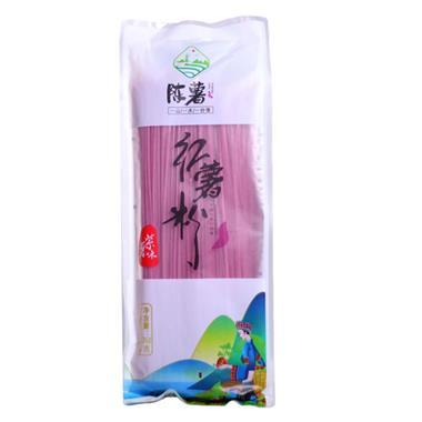陈薯红薯粉紫薯味260g/袋 0079