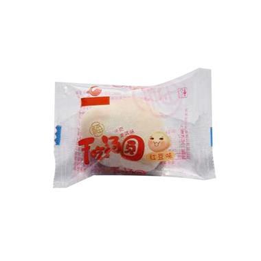 匠心天味 传统糕点 干吃汤圆红豆味255g/袋 7781