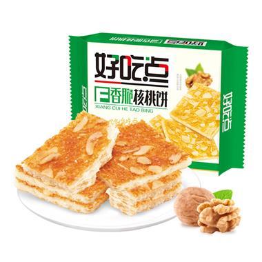 达利园香脆核桃饼108g/包 9784